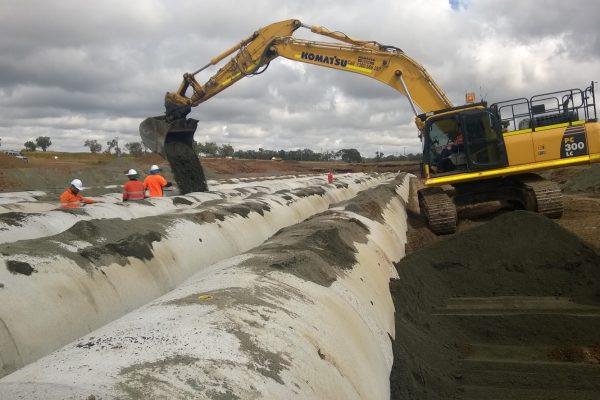 30t Excavator 11