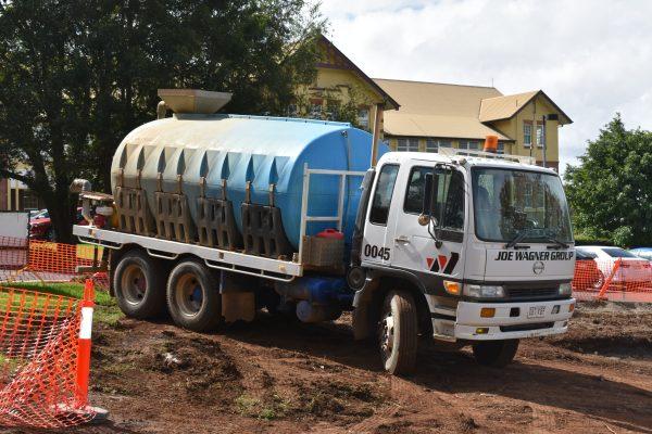 Water Truck 04